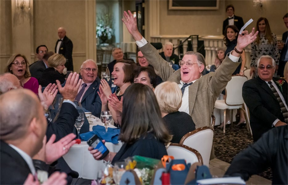 Event Photography - United Way Gala Winner